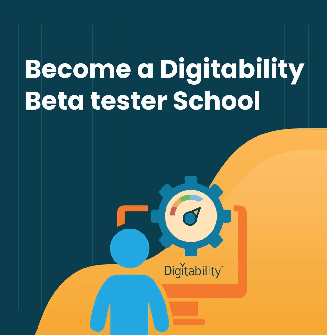 Become a Beta tester mobile