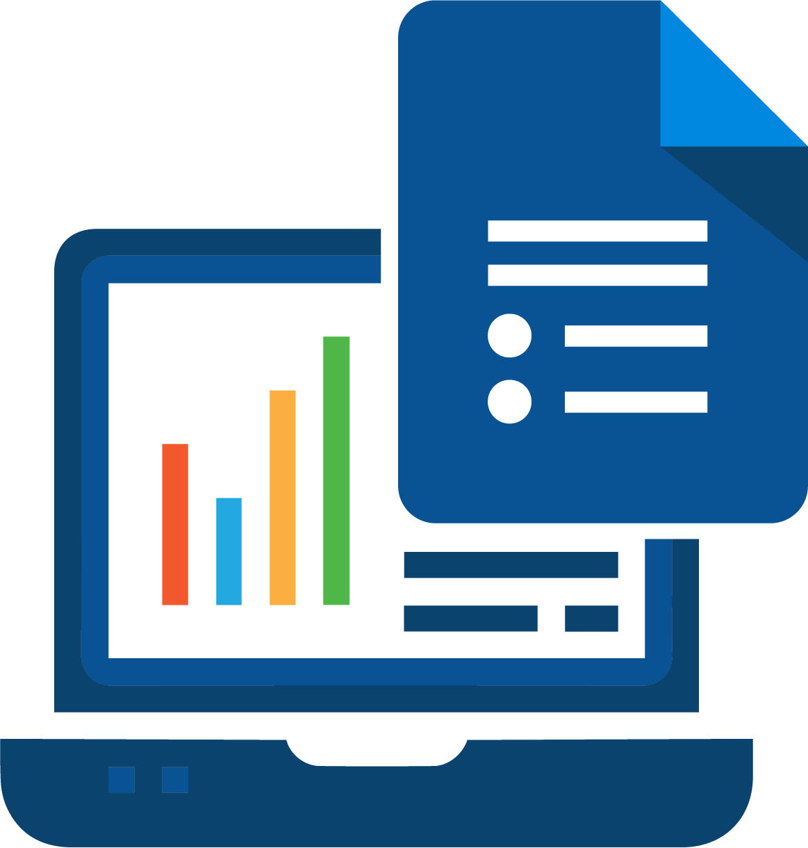 Data Report for IEP Goals