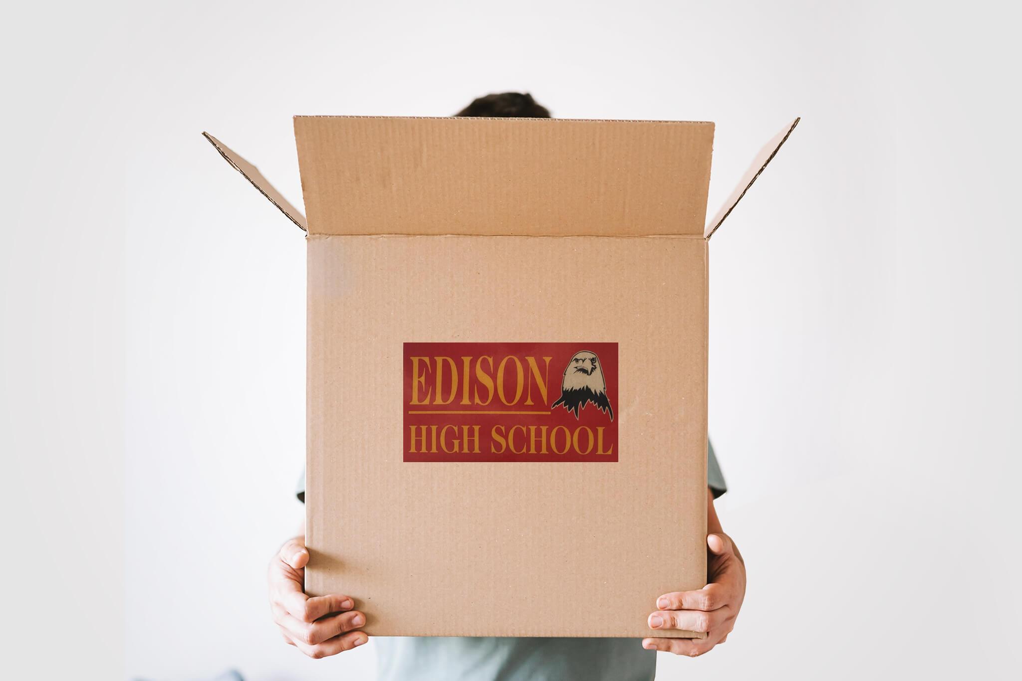 Edison TWP School District_Edisons High School_Thumbnail