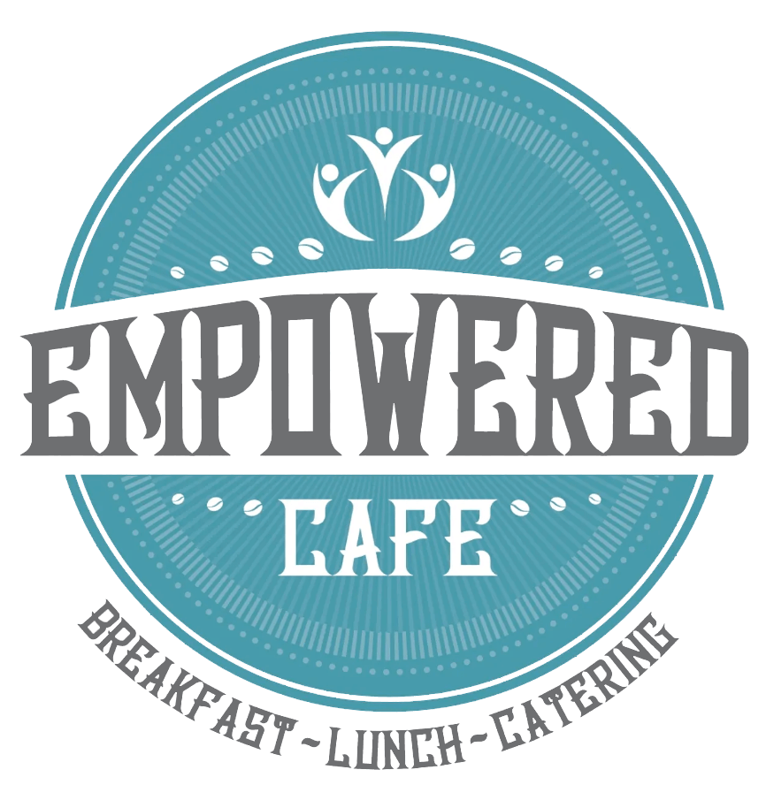 Empowered Café logo