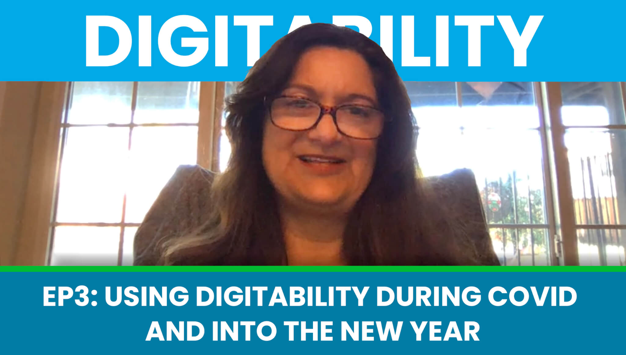 Using Digitability during COVID and Into the New Year