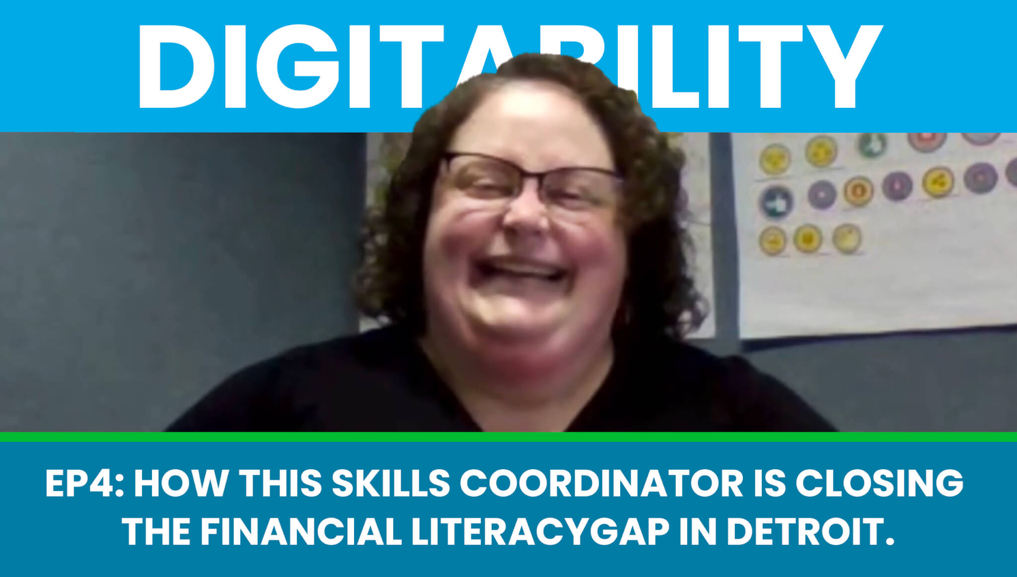How this Skills Coordinator is Closing the Financial Literacy Gap in Detroit