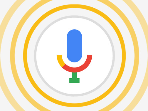Google Improving Assistant video image