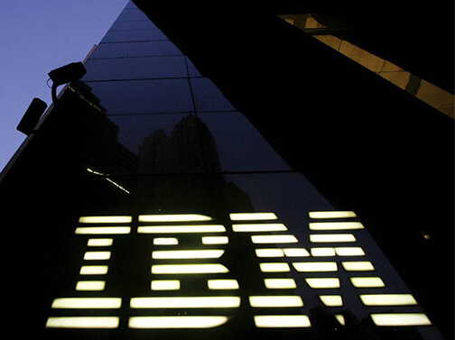 IBM video image