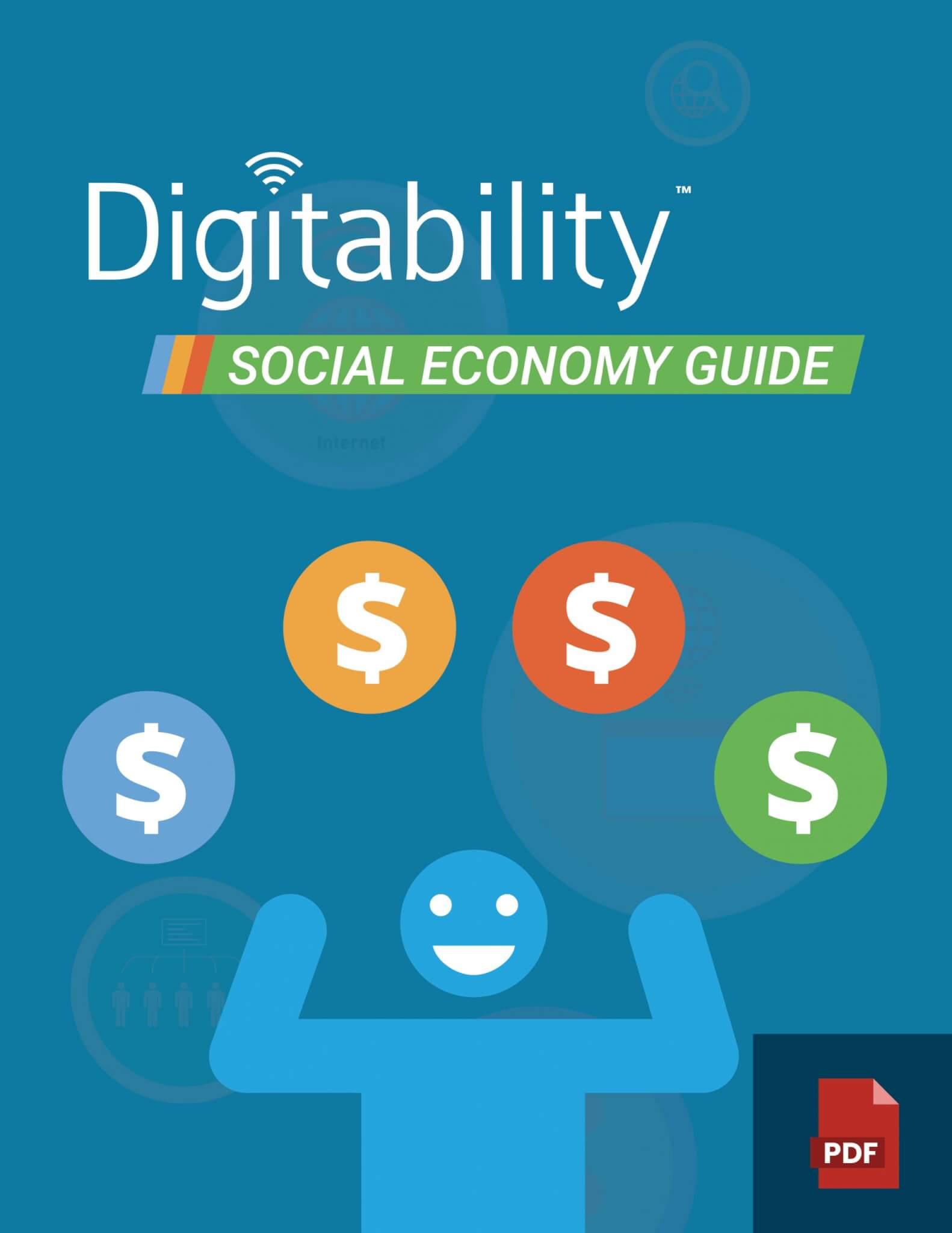 Social Economy guide Cover