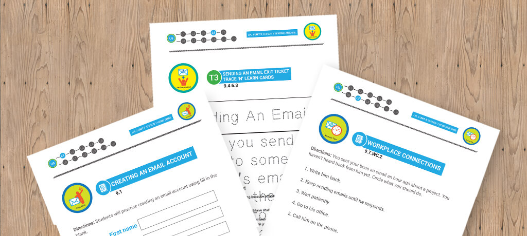 Tips and Tricks for Using Email with Your Class
