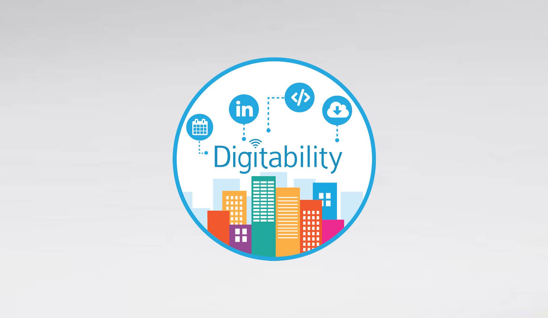 Why Digitability 2