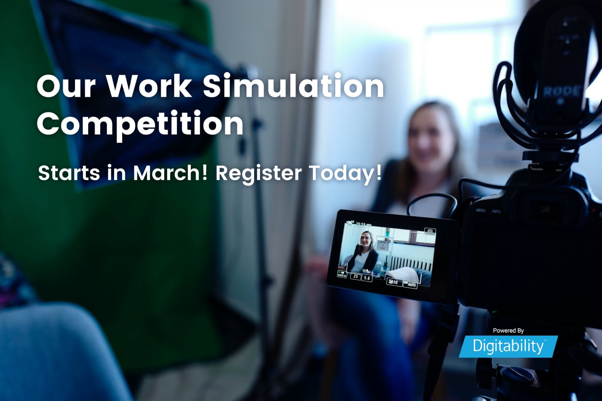 Work Simulation Competition