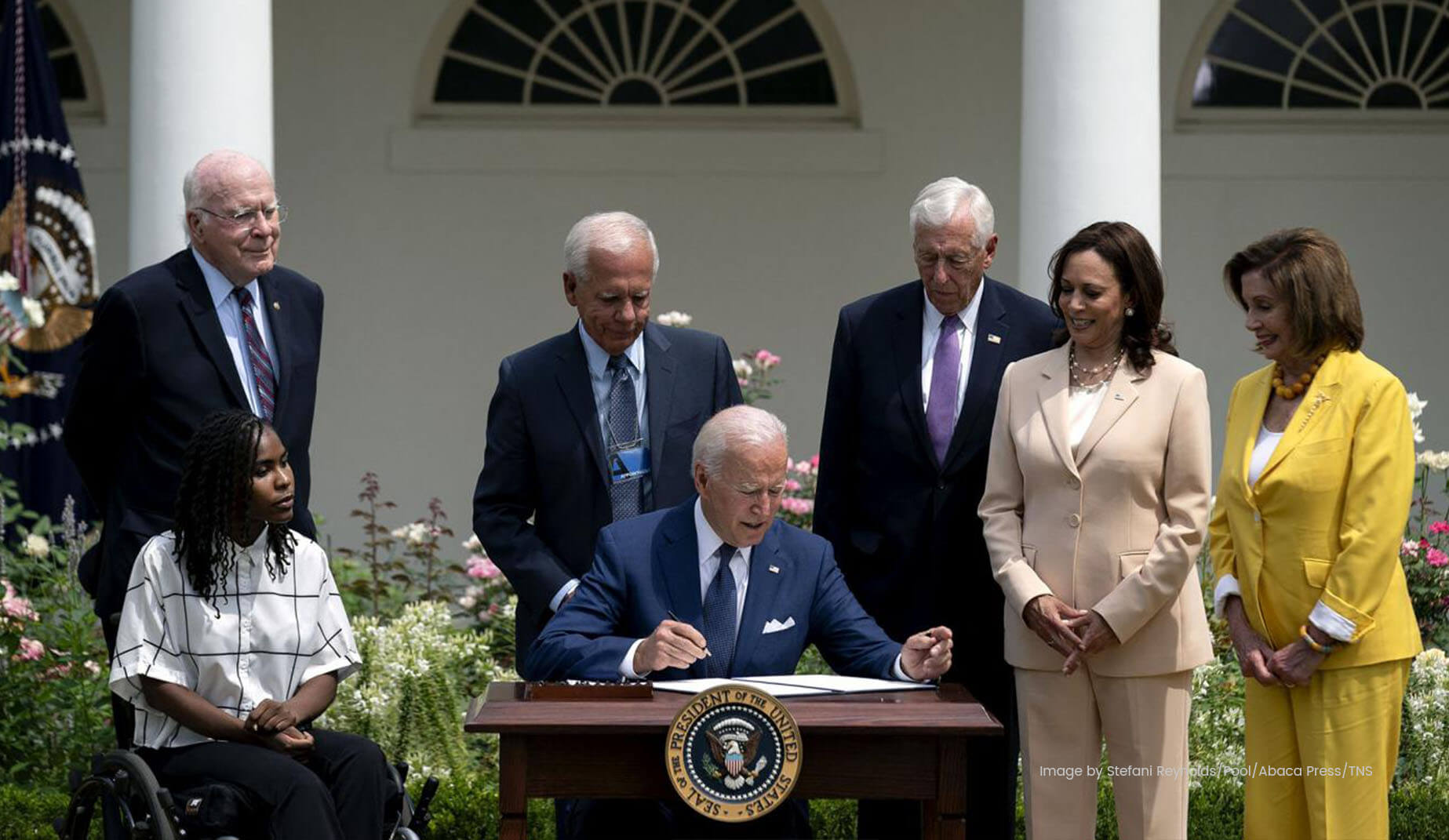 What You Need to Know About Biden's Disability Rights Plan