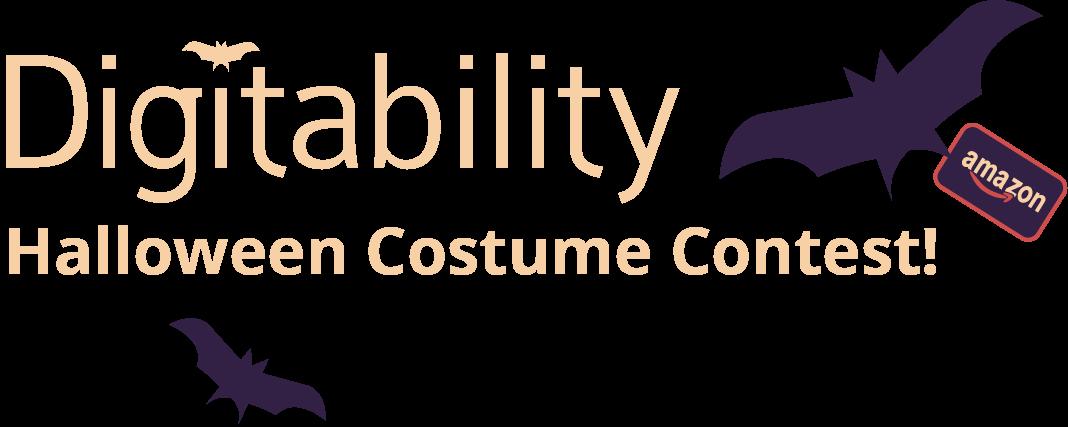digitability logo amazon