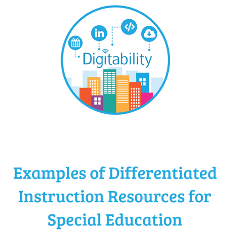 free-differentiated-instruction-examples-special-education-facebook
