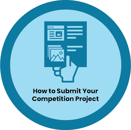 how to submit your competition project