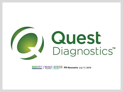 quest diagnostics video image