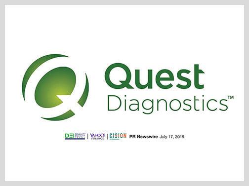 quest diagnostics video image