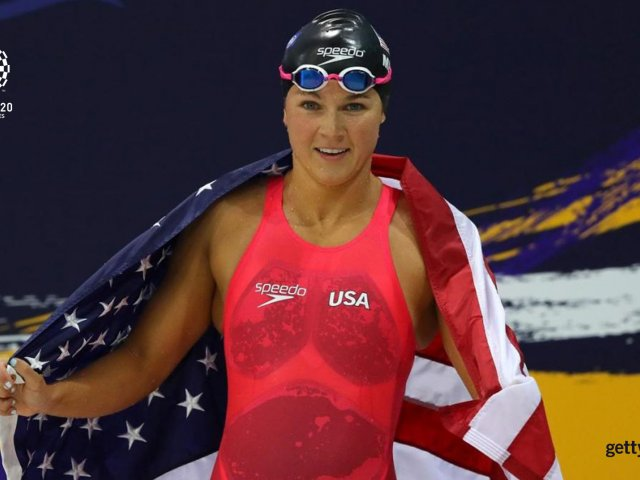 Learn Why a Paralympic Gold Medalist Withdraws From the Tokyo Games